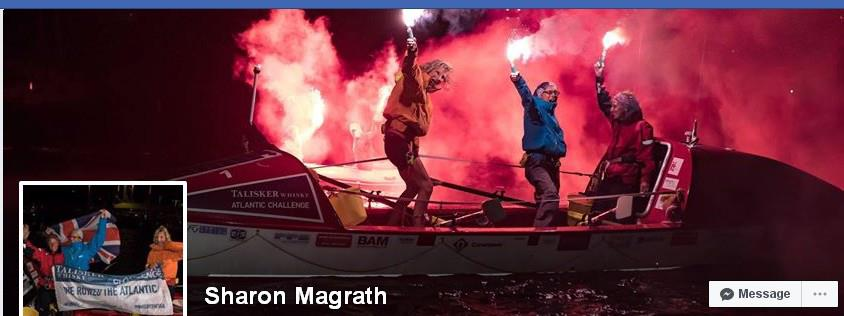Sharon Magrath